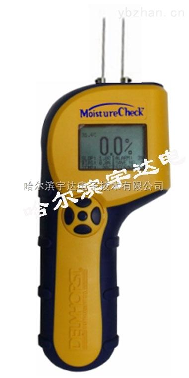 美国DELMHORST品牌DH805泡沫水分仪/保丽龙水分检测仪/泡沫吸水率测定仪