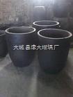 天津经久耐用化铝石墨坩埚