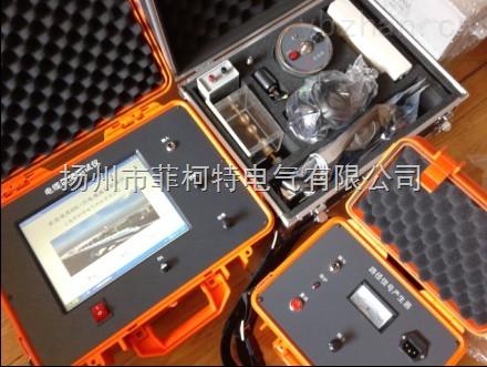 ZDL-5811电缆故障测试仪