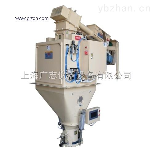 DCS-50SN3型绞笼喂料定量包装秤 上海包装机的价格