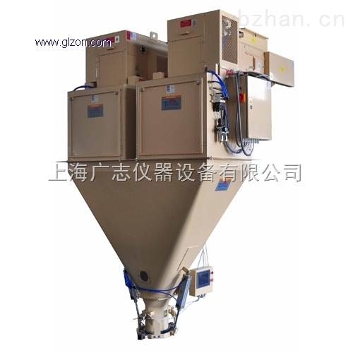 2DCS-50BN1型双斗皮带喂料定量包装秤 上海包装机的价格