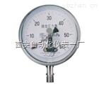 不锈钢膜盒电接点压力表,YEX-150B