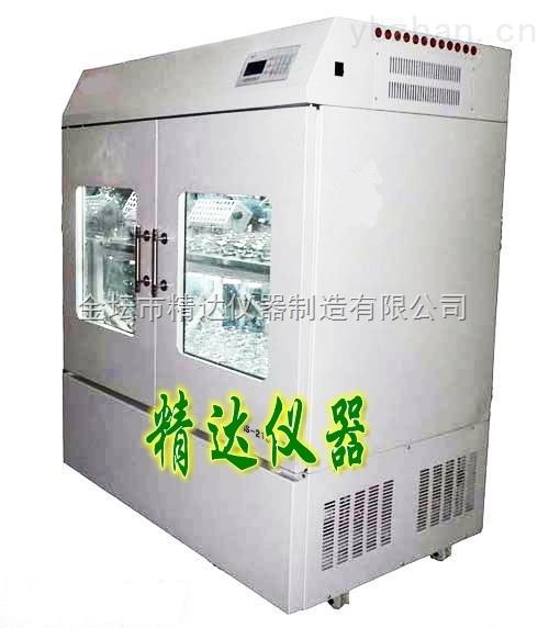 JD-4HSGZ恒温恒湿光照振荡培养箱