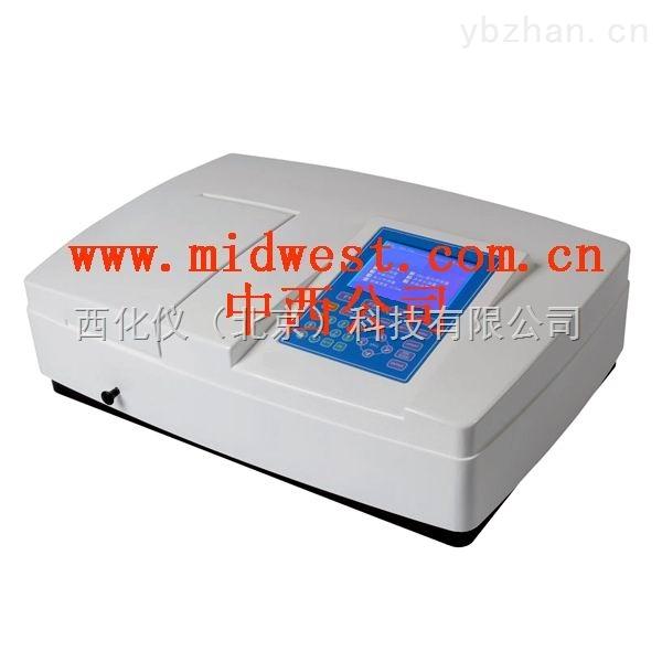 紫外可見分光光度計 型號:SH11YX/UV-6100S庫號:M380592