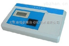 JC16-ZL1-台式总磷测定仪