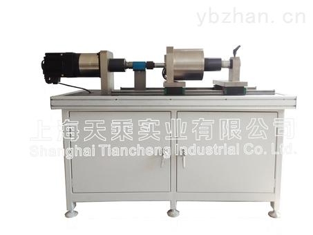 上海天乘TCH-1000N.m螺纹摩擦系数试验机