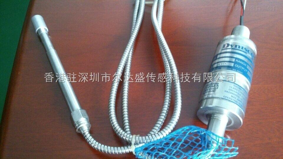 美国Dynisco厚膜片熔体压力传感器