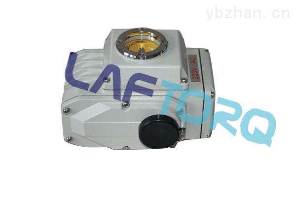 上海精小型电动执行器