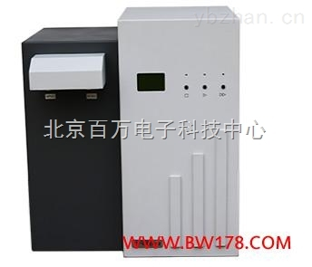 HB416-6A-超純水機 高純度純水機