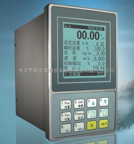 力值显示控制仪表 称重控制仪表 CT600.B系列皮带秤控制仪