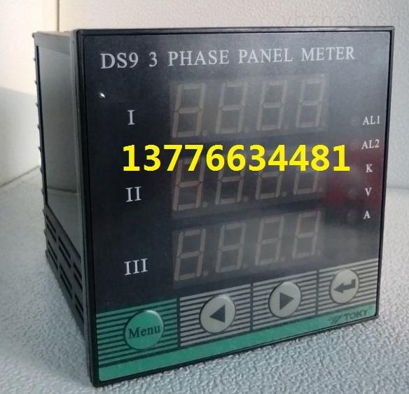 DS9-RC38A100电流表 价格实惠
