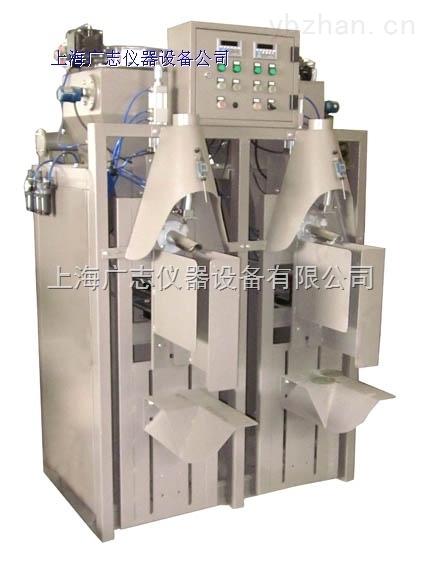 干粉砂浆气吹式包装机  上海广志销售。