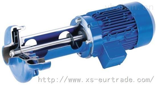 KNOLL Maschinenbau GmbH螺杆泵、KNOLL离心泵