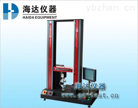 計算機伺服龍門式材料試驗機