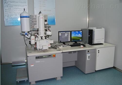 S-4700-二手日立電子掃描電子顯微鏡