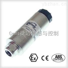 捷迈 4700系列溅射薄膜压力变送器