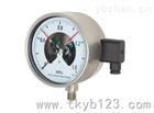 不锈钢磁助电接点压力表