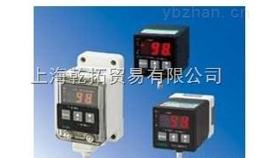 日本CKD电子压力开关原理PPS2-P01A-P70