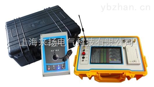YB-2000-氧化鋅避雷器在線監測儀
