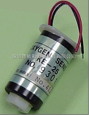 氧气传感器KE-25