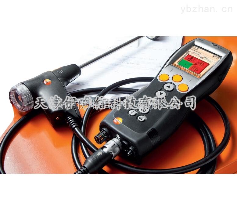 TESTO 330-便攜式煙氣分析儀 德圖  TESTO330