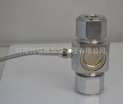 柱式拉壓力傳感器JLBT-N1