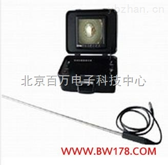 JC503-DNJ-2-硬管电子内窥镜