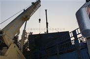 南京地埋式一体化污水处理设备