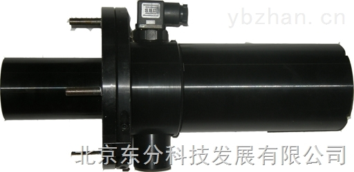 东分DF500型烟尘仪1