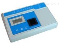 北京京晶现货直销 游泳池水质分析仪 尿素检测仪