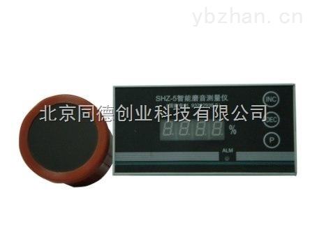 SHZ-5智能磨音测量仪 厂家直销磨音测量仪