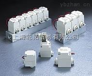 SMC带导式单向阀的速度控制阀AS4000-03