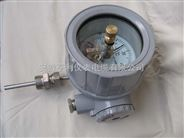 电接点双金属温度计WSS-585温度计
