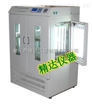 ZHWY-1102GZ-精达全温光照振荡培养箱