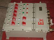 防爆控制箱,不銹鋼控制箱