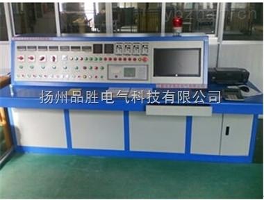 变压器电气特性综合测试台江苏省生产规模最大,年销量三百台