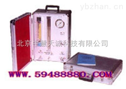 正压式氧气呼吸器校验仪(自动)  型号:GJT1AJ-12