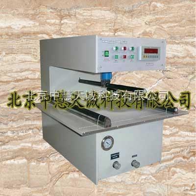 ZH11407型数显陶瓷砖弯曲度试验机