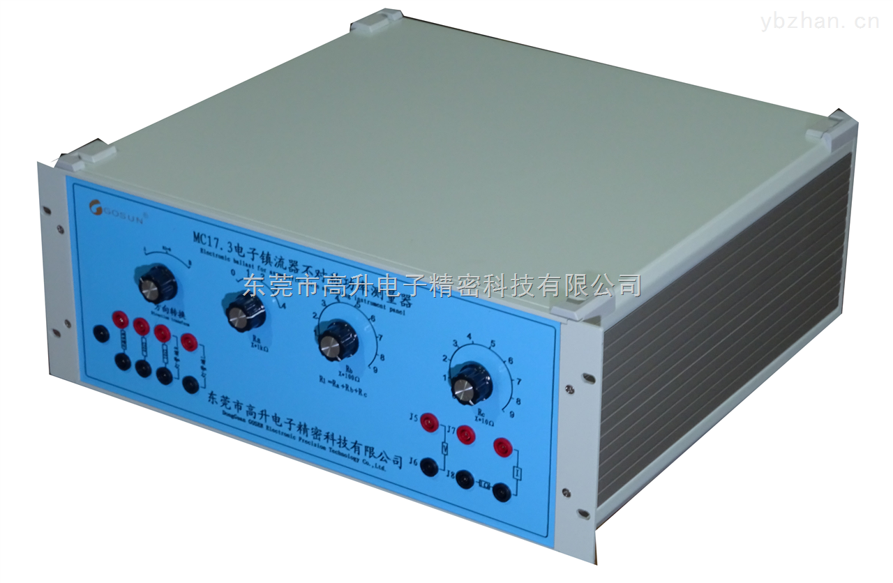 IEC61347-2-3 A1:2012不对称功率测量仪