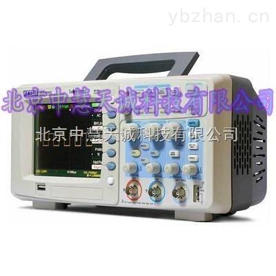 ZH11241型数字示波器