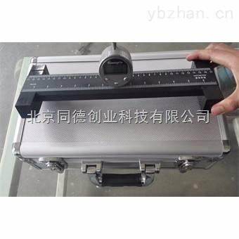 钢化玻璃平整度测量仪