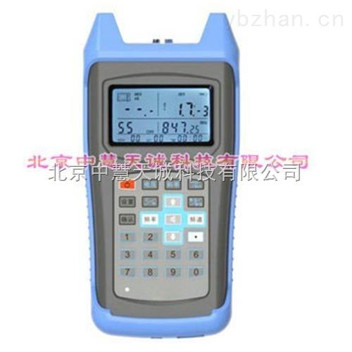 ZH11157型数字信号场强仪