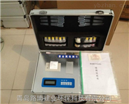 试剂法土壤重金属检测仪