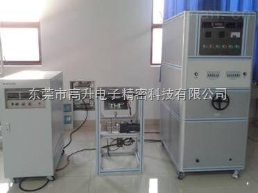 电气-机械接触系统试验装置