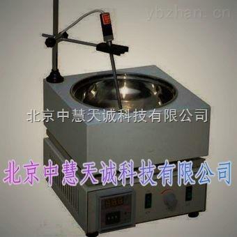 ZH10873型集熱式磁力加熱攪拌器