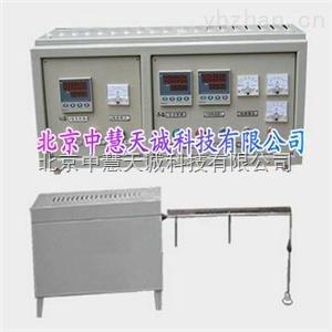 ZH10616型玻璃析晶電爐