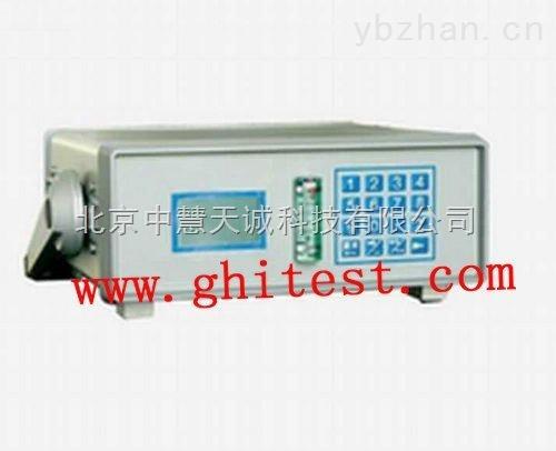 ZH10584型便攜式精密露點儀