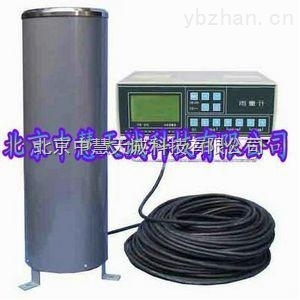 ZH10074型自記式雨量計/翻斗式雨量儀
