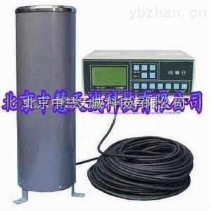ZH10074型自记式雨量计/翻斗式雨量仪