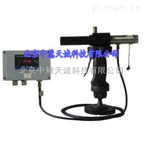 ZH9890型光纖紅外測溫儀